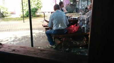 Photo of BBQ Joint Вишневый сад at Ул Курчатова, 18а, Ровно 33000, Ukraine