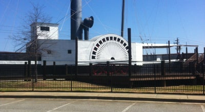 Photo of History Museum National Civil War Naval Museum at 1002 Victory Dr, Columbus, GA 31901, United States