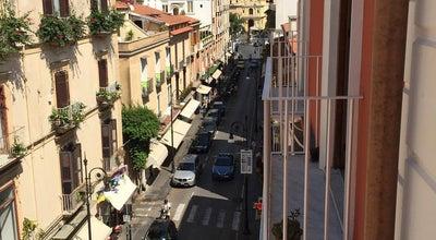 Photo of Hotel Palazzo Tasso at Via Santa Maria Della Pieta, 33, Sorrento 80067, Italy