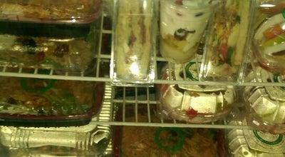 Photo of Grocery Store SO FRESH NEIGHBOURHOOD MARKET at 92 Awolowo Road, Ikoyi 101233, Nigeria