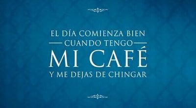 Photo of Coffee Shop Coffee Why Not? at Camino Real De Colima 149, Tlaquepaque 45600, Mexico