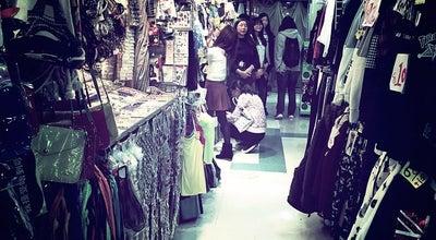 Photo of Tourist Attraction Argyle Centre Shopping Mall at 彌敦道688號, Hong Kong, Hong Kong