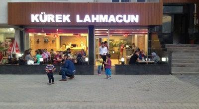 Photo of Turkish Restaurant DAYI at Beyaz Siteler, Erzurum 25000, Turkey