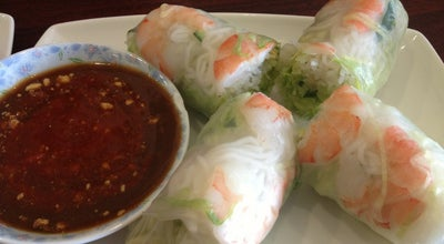Photo of Vietnamese Restaurant Pho Bo Saigon at 380 Bovaird Dr. E., Brampton, On L6Z 2S1, Canada