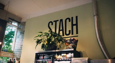 Photo of Grocery Store STACH food at Nieuwe Hoogstraat 1a, Amsterdam, Netherlands