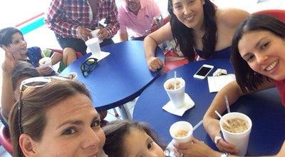 Photo of Ice Cream Shop Neveria CAPRI El Fresno at Blvd. Independencia 3817 Ote, Torreon 27018, Mexico