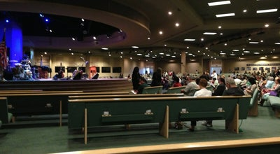 Photo of Church Calvary Chapel Downey at 12808 Woodruff Ave, Downey, CA 90242, United States