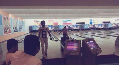 Photo of Bowling Alley BP Bowl at Batu Pahat, Malaysia