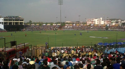 Photo of Cricket Ground Sawai Mansingh Stadium at 3020005, Jaipur, India