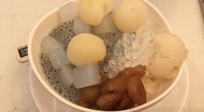 Photo of Dessert Shop Honeymoon Dessert 滿記甜品 at Shop 704a, New Town Plaza, 18 Sha Tin Centre St, Sha Tin, Hong Kong