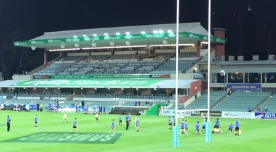 Photo of Stadium The Force Field at nib Stadium at 310, Perth, WA 6000, Australia