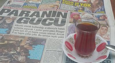 Photo of Cafe Mehmet Abinin ÇAY Ocağı at Turkey
