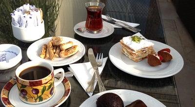 Photo of Cafe Cafe Rocks at Rocks Hotel, Kyrenia 96000, Cyprus