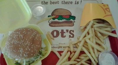 Photo of Fast Food Restaurant Ot's at Rue Sardanson 4, Bouge 5060, Belgium
