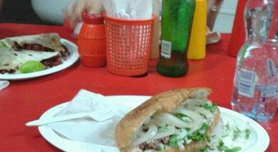 Photo of Taco Place Tacos Tomy at Blvd. Madero, Monclova, Mexico