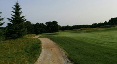 Photo of Golf Course Settler's Ghost at 3421 Line 1 North, Barrie, ON, Canada