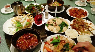 Photo of Chinese Restaurant House of Gourmet 滿庭芳 at 484 Dundas St W, Toronto, ON M5T 1G9, Canada