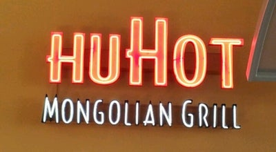 Photo of Restaurant HuHot Mongolian Grill at 4444 1st Ave Ne, Cedar Rapids, IA 52402, United States