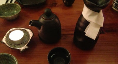 Photo of Sushi Restaurant Sushinoen at 2 White Church Ln, London E1 7QR, United Kingdom