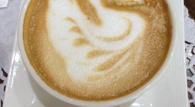 Photo of Coffee Shop Koffiehuisje at Boomstraat 68, Bornem 2880, Belgium