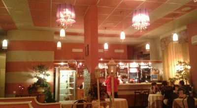 Photo of Cafe Монплезир at Ул. Ленина, 38, Омск 644010, Russia