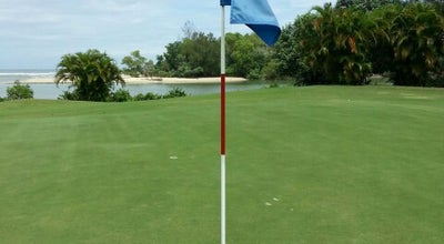 Photo of Golf Course Dalit Bay Golf & Country Club at Pantai Dalit, Kota Kinabalu 89208, Malaysia