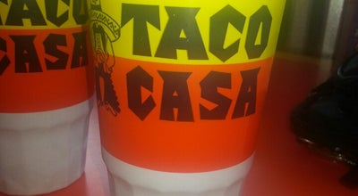 Photo of Mexican Restaurant Taco Casa at 2201 Southwest Pkwy, Wichita Falls, TX 76308, United States