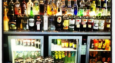 Photo of Cocktail Bar Gin And Juice at Grand-place 51, Louvain-la-Neuve 1348, Belgium