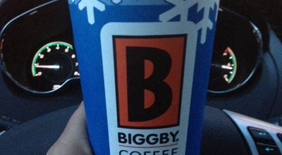 Photo of Coffee Shop BIGGBY COFFEE at 1485 N Michigan Ave, Howell, MI 48843, United States
