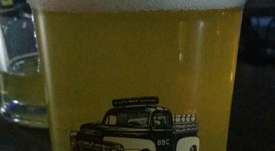 Photo of Brewery BBC La Bodega - Terraza Pasteur at Cra 7 # 23 - 56 Loc  104, Colombia