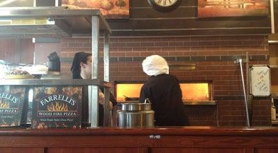 Photo of Pizza Place Farrelli's Wood Fire Pizza at 3518 6th Ave, Tacoma, WA 98406, United States