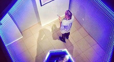 Photo of Art Museum Художественный музей Эрнста Неизвестного at Ул. Добролюбова, 14, Екатеринбург, Russia