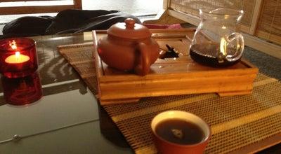 """Photo of Tea Room Клуб чайной культуры """"Двойное Солнце"""" at Ул. Барклая-де-толли, 7, Смоленск, Russia"""