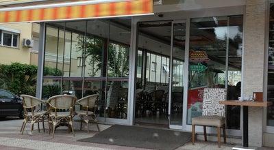 Photo of Cafe Kırıkkaya Cafe-Kahvaltı at İstasyon Cad., Tire, Turkey