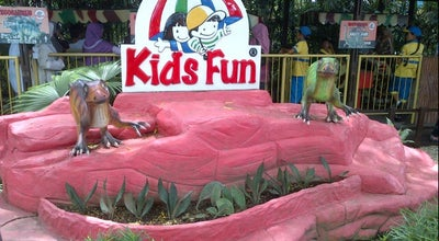 Photo of Theme Park Kids Fun Parcs at Jalan Wonosari Km. 10, Bantul, Indonesia