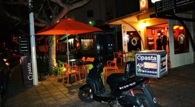 Photo of Italian Restaurant O Pasta at Agadir, Morocco