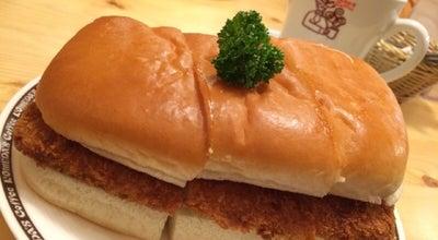 Photo of Cafe コメダ珈琲店 カインズ三浦店 at 初声町入江字2番地186番1, Miura 238-0113, Japan