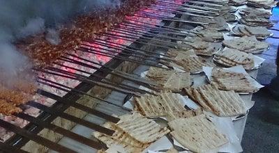 Photo of Turkish Restaurant Kaburgacı Yaşar Usta at Sinanpaşa Mh. Karataş Blv. 4038. Sk, Adana 01220, Turkey