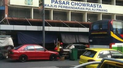 Photo of Market Chowrasta Market at Penang Road, George Town 10000, Malaysia