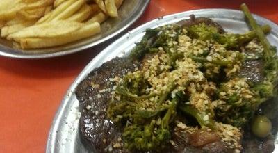 Photo of Brazilian Restaurant Toninho Da Picanha at R. Castro Alves, 43, Diadema 09911-430, Brazil
