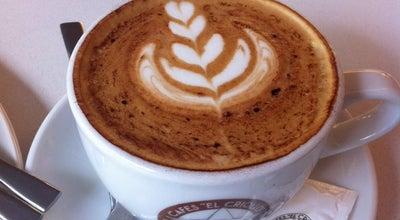 Photo of Coffee Shop Cafés El Criollo at Spain