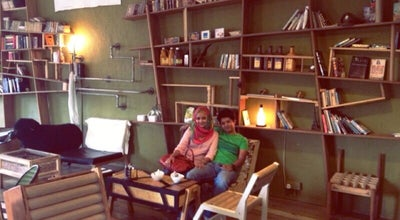 Photo of Dessert Shop Roost Repurposed & Recycled at 1, Jalan Dhoby, Johor Bahru 81200, Malaysia
