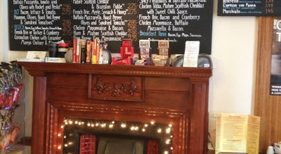 Photo of Cafe Books and Beans at 22 Belmont Street, Aberdeen AB10 1JH, United Kingdom