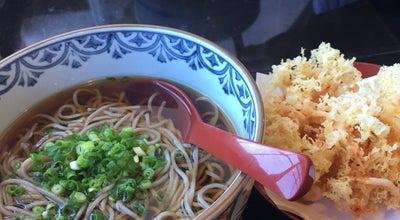 Photo of Ramen / Noodle House 鐘庵 掛川城西店 at 城西2-7-30, 掛川市 436-0054, Japan