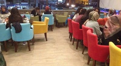 Photo of Bistro Adres Cafe & Bistro at Cumhuriyet Cad, Erzurum, Turkey