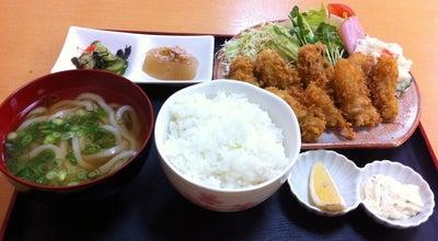 Photo of Ramen / Noodle House こころ亭 at 津島南2-5-1, 岡山市 北区, Japan