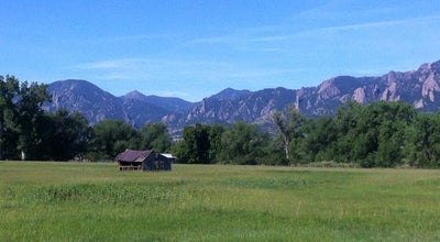 Photo of Trail Bobolink Trailhead at 5904-5926 Baseline Rd, Boulder, CO 80303, United States