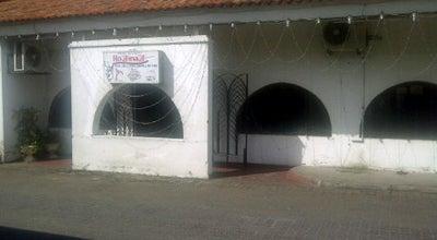 Photo of Asian Restaurant Rozinaz Restaurant at Ratna Square, Mombasa, Kenya