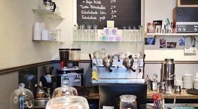 Photo of Coffee Shop Black Delight at Eppendorfer Weg 67, Hamburg 20259, Germany