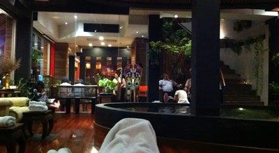Photo of Arcade Kim Spa at Talat Yai, Thailand